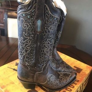 Woman's Corral boots